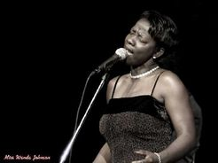 Miss Wanda Johnson - Blues Boulevard