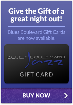 Blues Boulevard Gift Cards